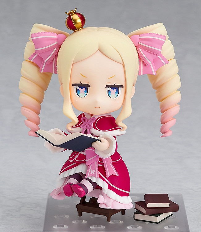 Re:ZERO -Starting Life in Another World Nendoroid Beatrice-0