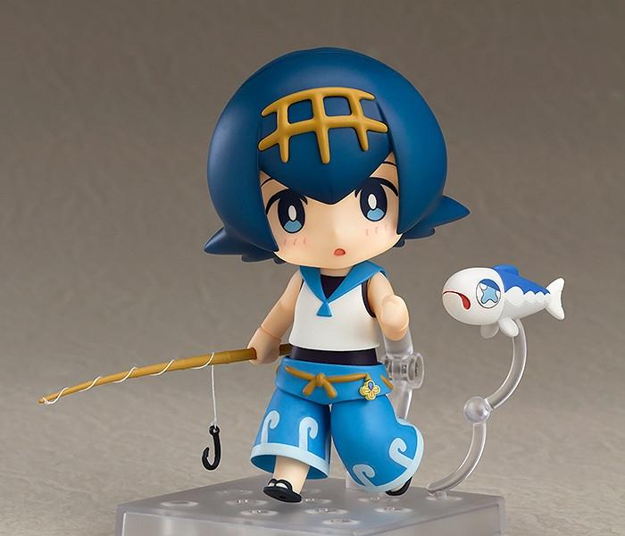 Pokemon Nendoroid Lana-0
