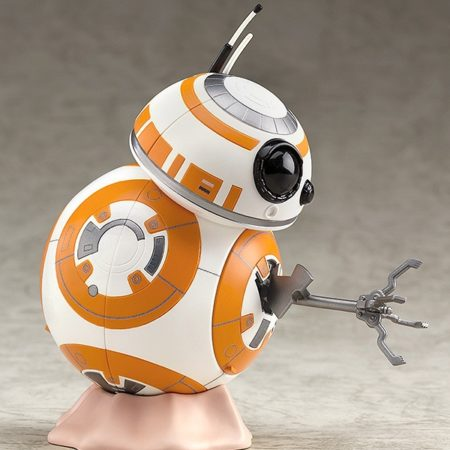 Star Wars The Last Jedi Nendoroid BB-8-6084