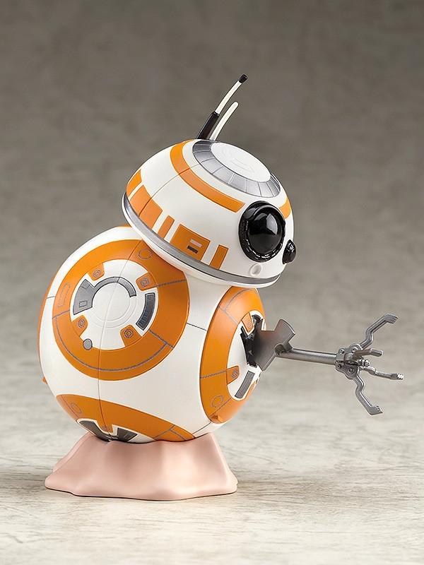 Star Wars The Last Jedi Nendoroid BB-8-6084