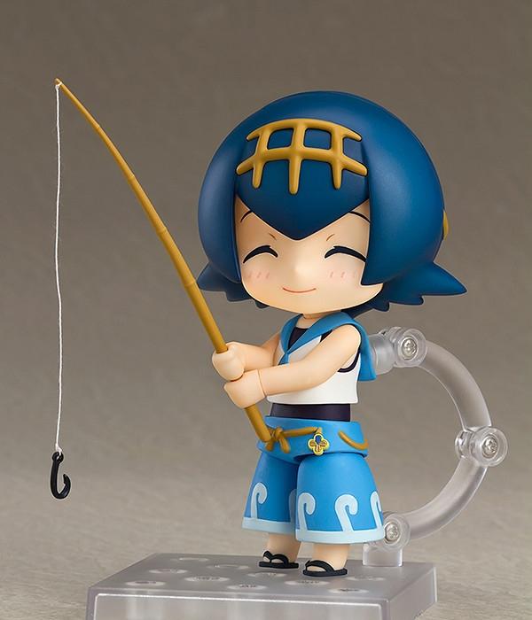 Pokemon Nendoroid Lana-6016