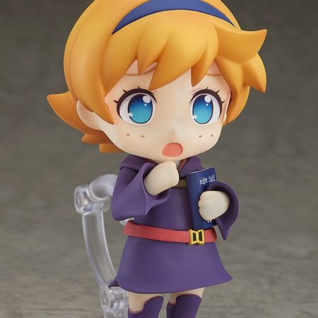 Little Witch Academia Nendoroid Lotte Jansson-6032