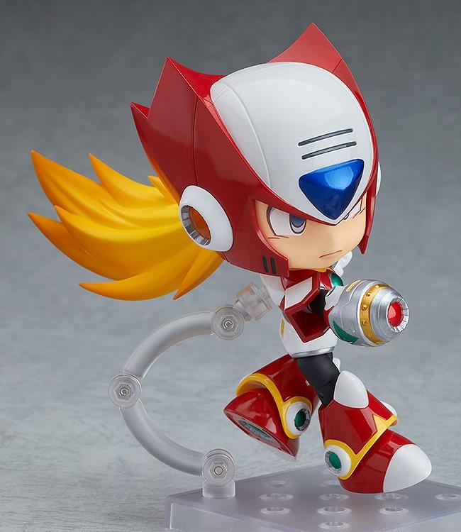 Mega Man X Nendoroid Zero-6049