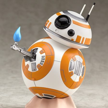 Star Wars The Last Jedi Nendoroid BB-8-0