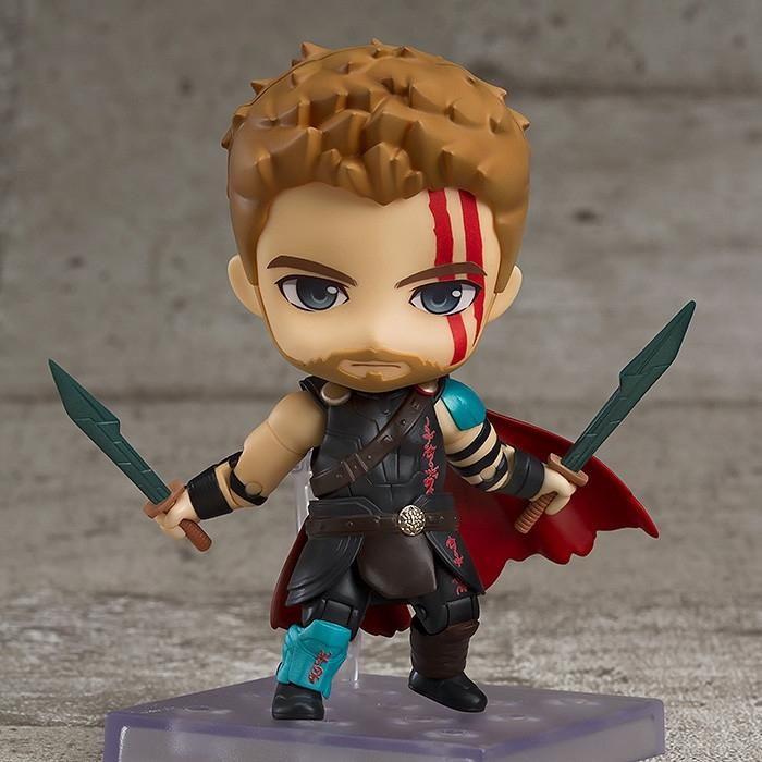 Thor Ragnarok Nendoroid Thor-0