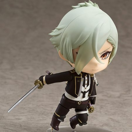 Touken Ranbu -ONLINE- Nendoroid Hizamaru-6067