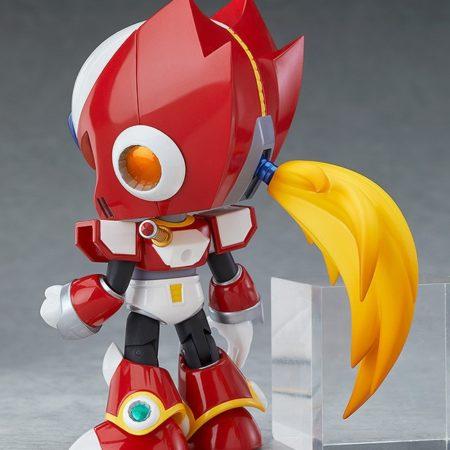 Mega Man X Nendoroid Zero-6050