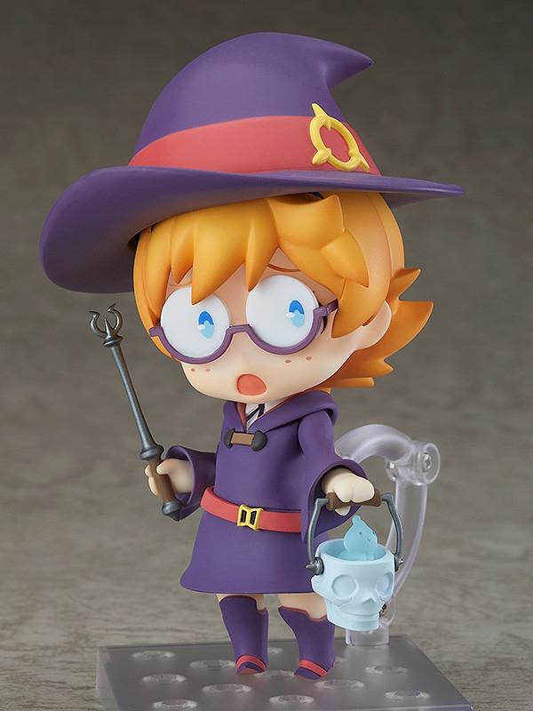 Little Witch Academia Nendoroid Lotte Jansson-6031