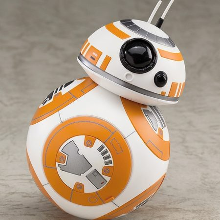 Star Wars The Last Jedi Nendoroid BB-8-6086
