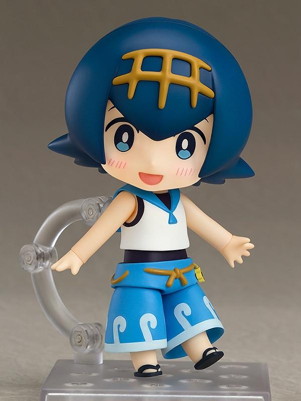 Pokemon Nendoroid Lana-6014