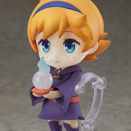 Little Witch Academia Nendoroid Lotte Jansson-6030