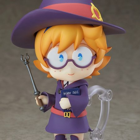 Little Witch Academia Nendoroid Lotte Jansson-0
