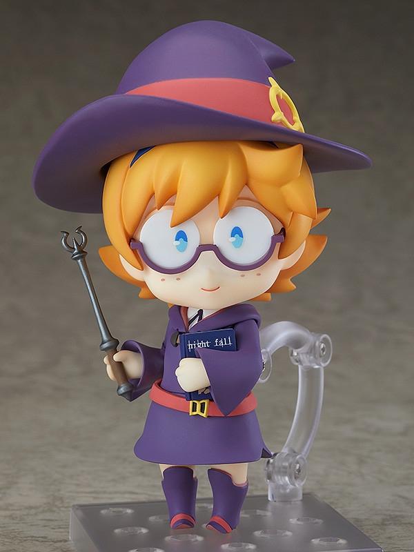 Little Witch Academia Nendoroid Lotte Jansson-0