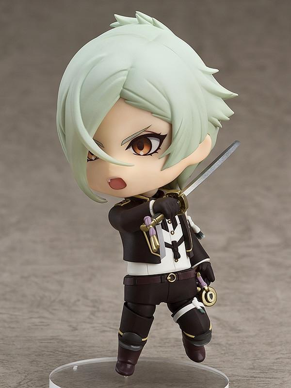 Touken Ranbu -ONLINE- Nendoroid Hizamaru-6068