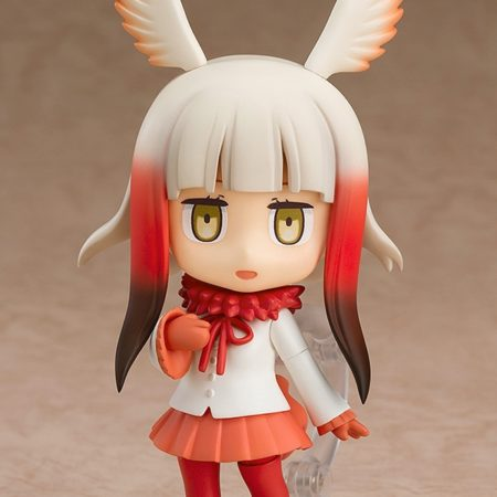 Kemono Friends Nendoroid Japanese Crested Ibis-0