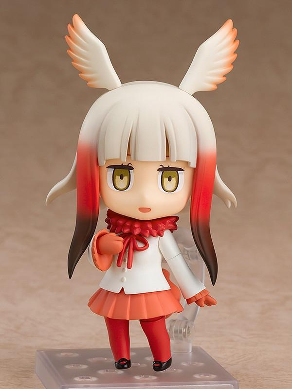 Kemono Friends Nendoroid Japanese Crested Ibis-0