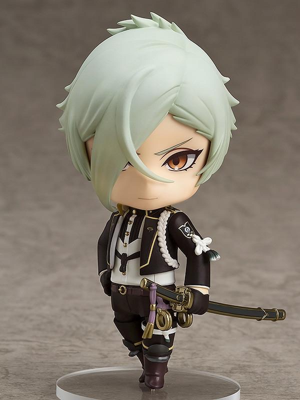 Touken Ranbu -ONLINE- Nendoroid Hizamaru-0