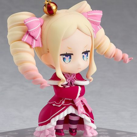 Re:ZERO -Starting Life in Another World Nendoroid Beatrice-6043
