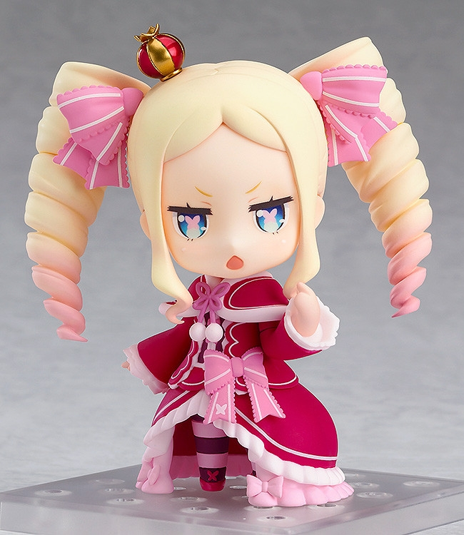 Re:ZERO -Starting Life in Another World Nendoroid Beatrice-6044
