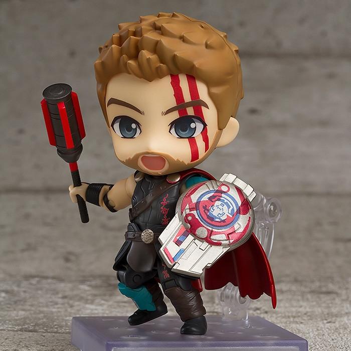 Thor Ragnarok Nendoroid Thor-6071