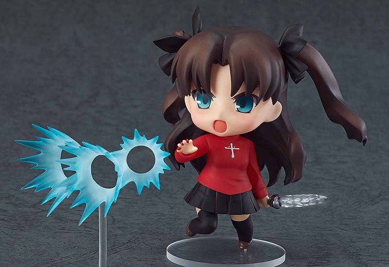 Fate/stay night Nendoroid Tohsaka Rin-6027