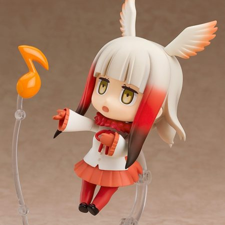 Kemono Friends Nendoroid Japanese Crested Ibis-6045