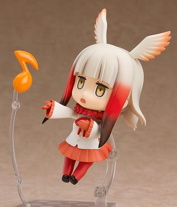 Kemono Friends Nendoroid Japanese Crested Ibis-6045