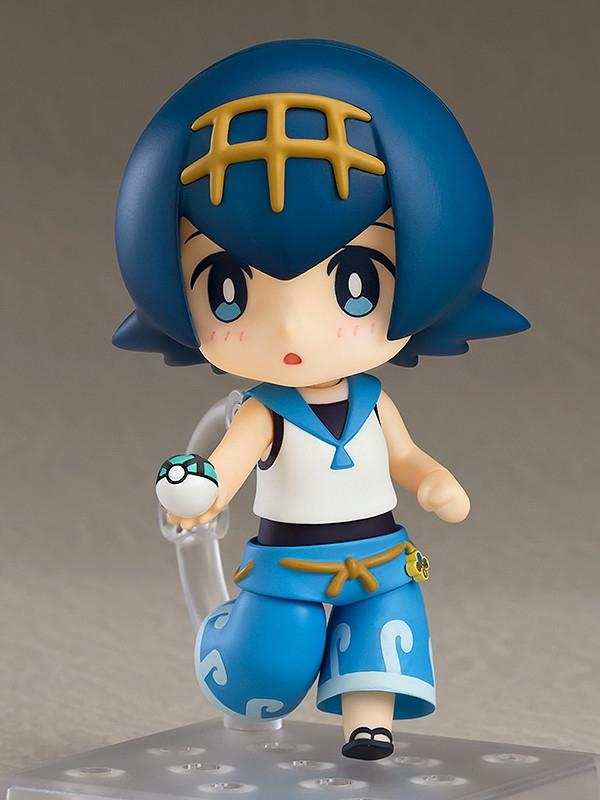 Pokemon Nendoroid Lana-6013