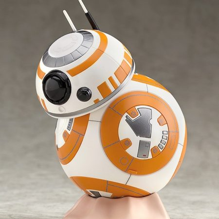 Star Wars The Last Jedi Nendoroid BB-8-6085