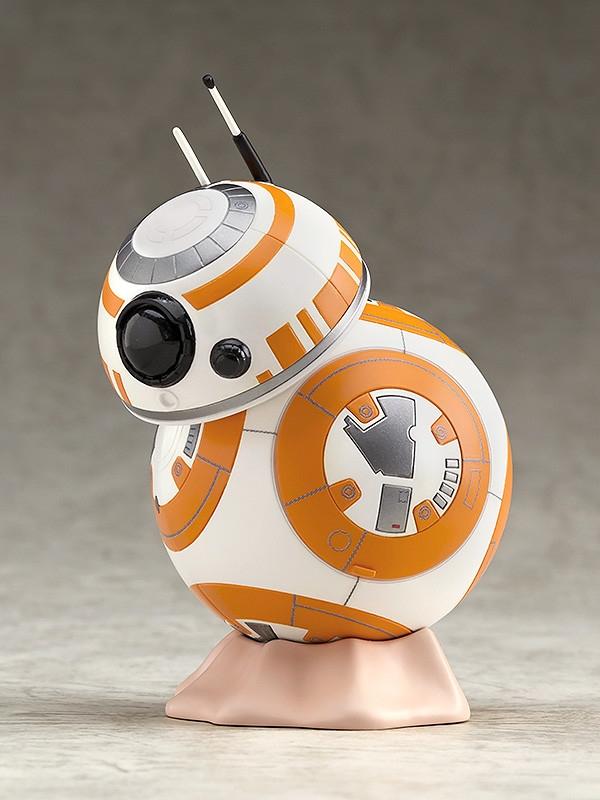 Star Wars The Last Jedi Nendoroid BB-8-6085