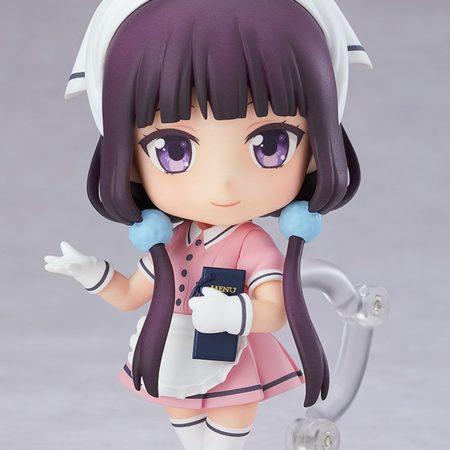 Blend S Nendoroid Maika Sakuranomiya-0