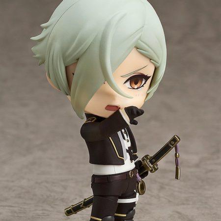 Touken Ranbu -ONLINE- Nendoroid Hizamaru-6066
