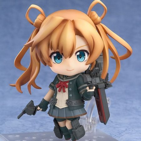 Kantai Collection Nendoroid Abukuma Kai-II-0