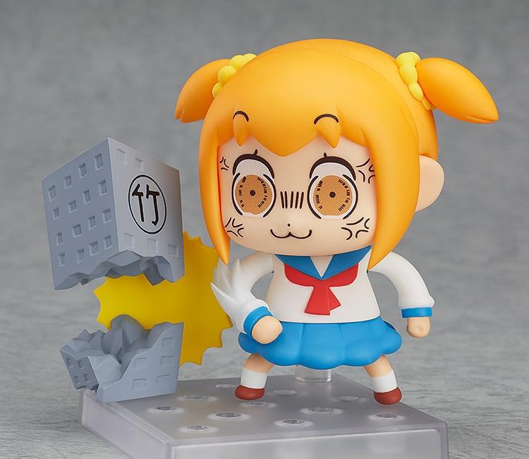 Pop Team Epic Nendoroid Popuko -6170