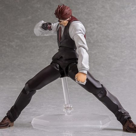 Blood Blockade Battlefront & Beyond figma Klaus V Reinherz-6158