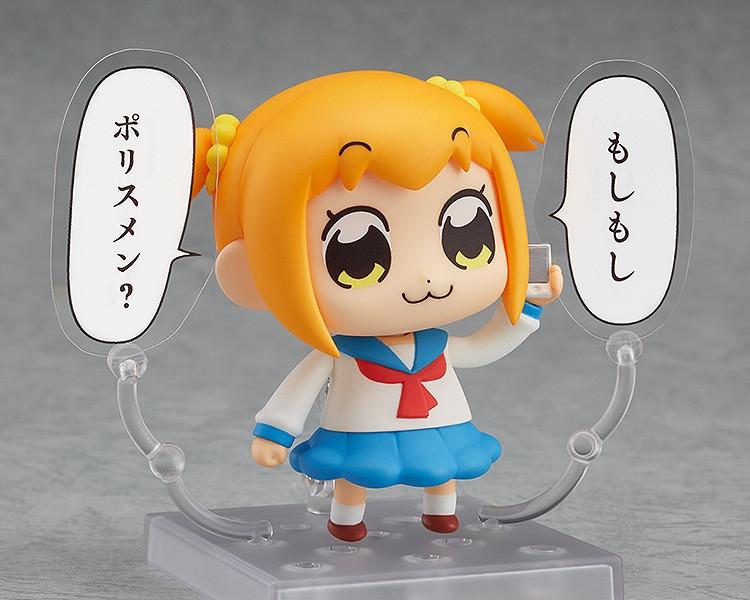 Pop Team Epic Nendoroid Popuko -6172