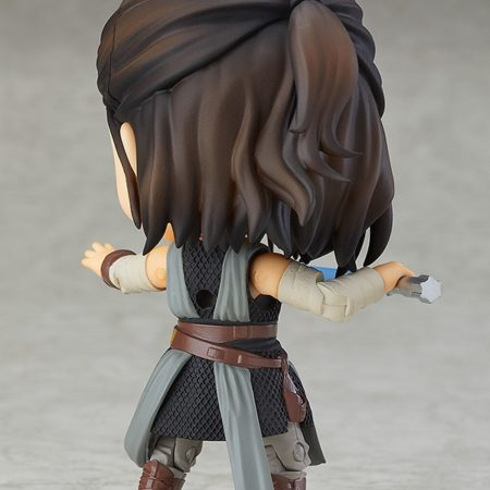 Star Wars The Last Jedi Nendoroid Rey-6202