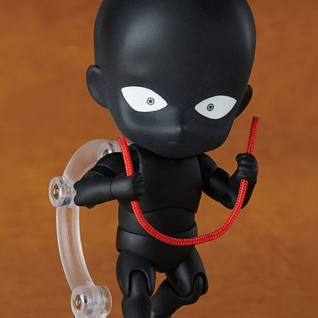 Detective Conan Nendoroid Criminal-6231