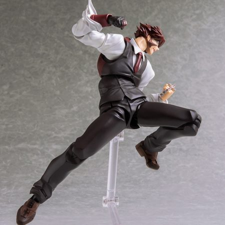 Blood Blockade Battlefront & Beyond figma Klaus V Reinherz-6160
