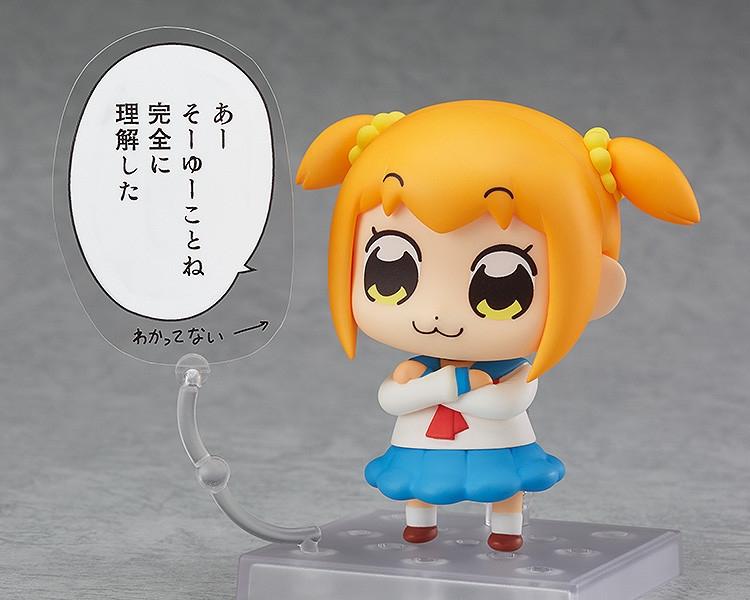 Pop Team Epic Nendoroid Popuko -6171