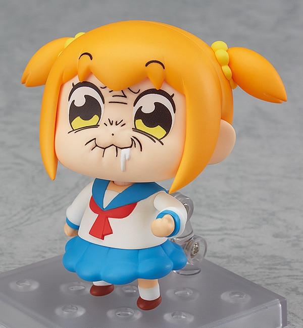 Pop Team Epic Nendoroid Popuko -6168