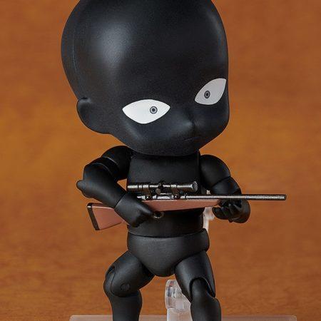Detective Conan Nendoroid Criminal-6230