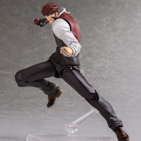 Blood Blockade Battlefront & Beyond figma Klaus V Reinherz-6162