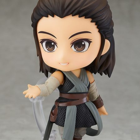 Star Wars The Last Jedi Nendoroid Rey-6203