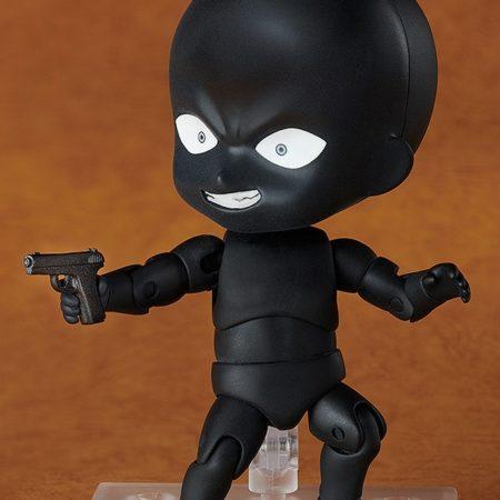 Detective Conan Nendoroid Criminal-6229