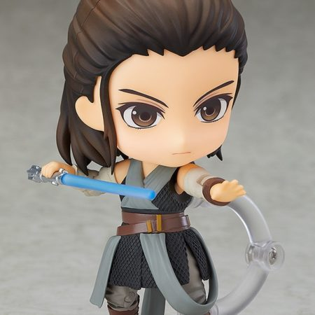 Star Wars The Last Jedi Nendoroid Rey-0