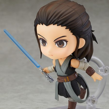 Star Wars The Last Jedi Nendoroid Rey-6204
