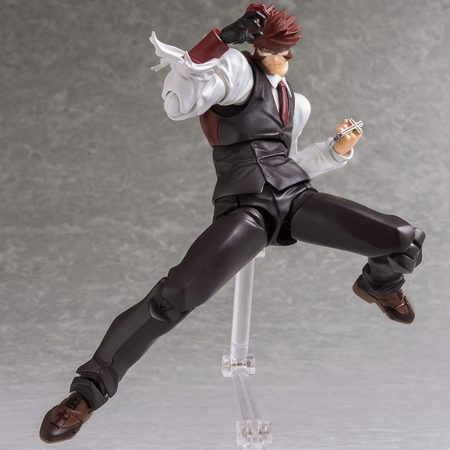 Blood Blockade Battlefront & Beyond figma Klaus V Reinherz-6161