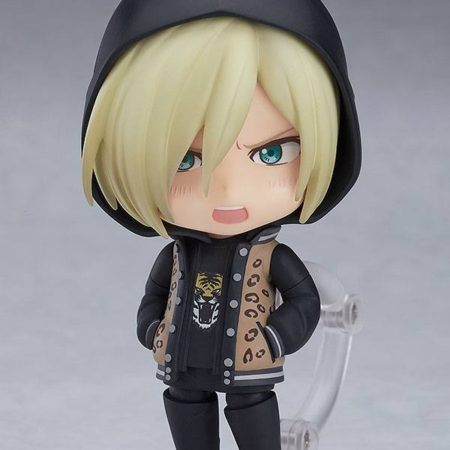 Yuri!!! on Ice Nendoroid Yuri Plisetsky Casual Version-6180