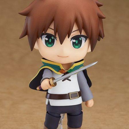 Kono Subarashii Sekai ni Shukufuku wo! 2 Nendoroid Kazuma -0